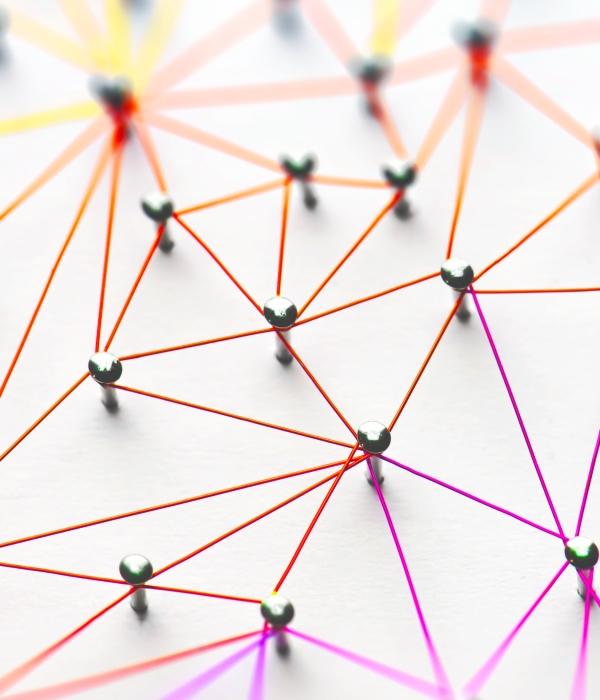 Connessione internet per aziende - condivisa