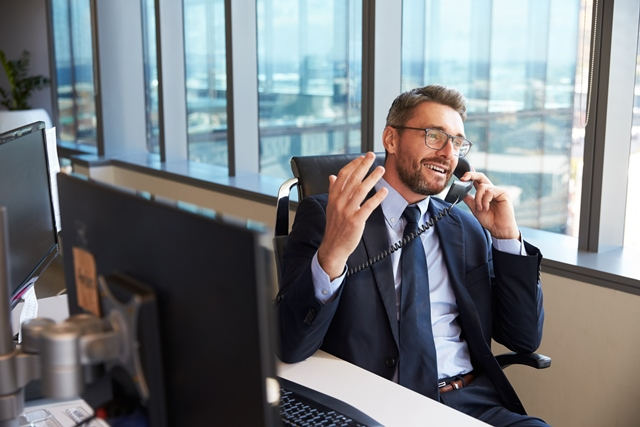 Offerte traffico telefonico fisso - unigate