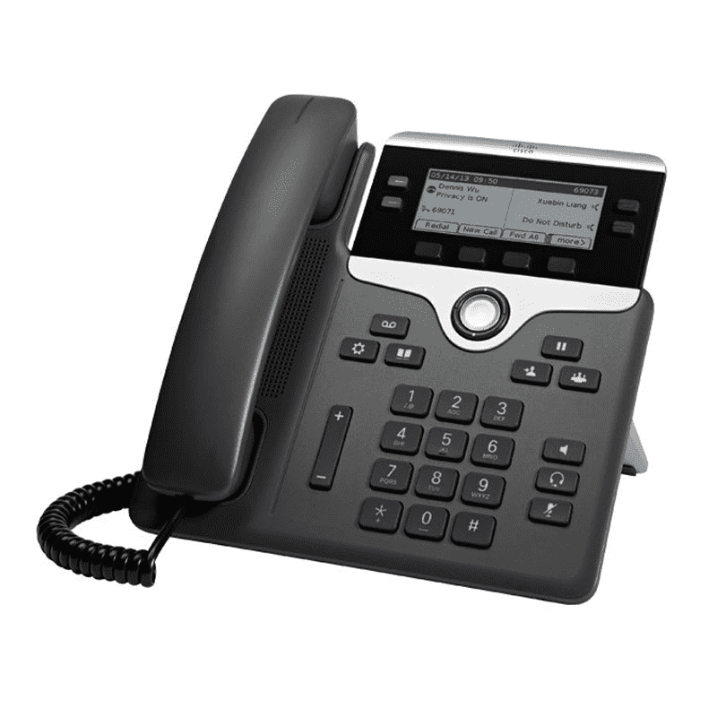 TELEFONO FISSO CISCO 7841