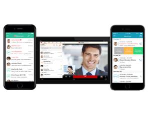 app mobile broadsoft