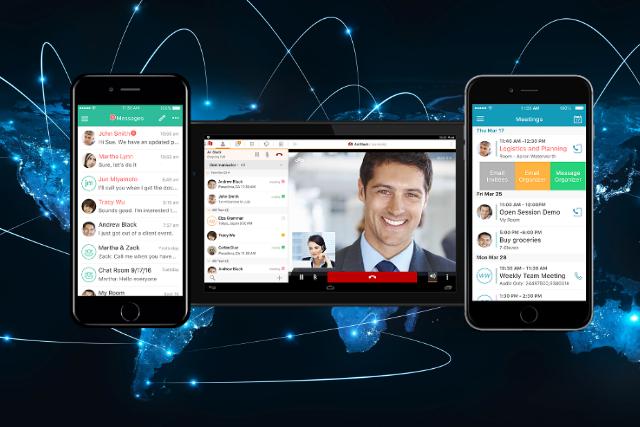 app mobile broadsoft cisco